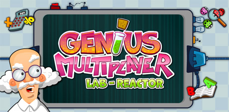 Genius Multiplayer Promotion Image